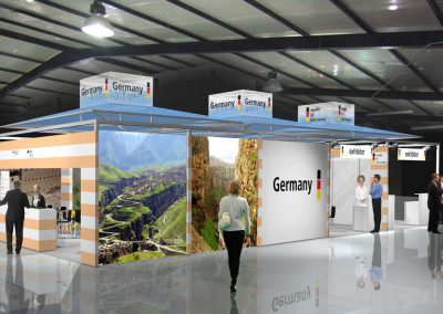 Erbil Fair International
