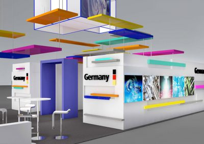 Expomaq – German High Tech in Metal Working