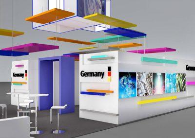 Expomaq – German High Tech in Metal Working